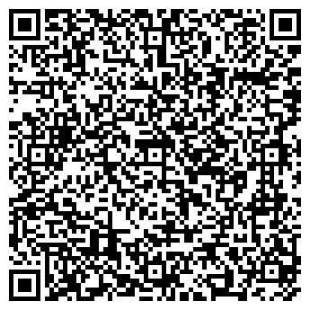 QR-код с контактной информацией организации БАЙКАЛ-AMIGA-ЦЕНТР