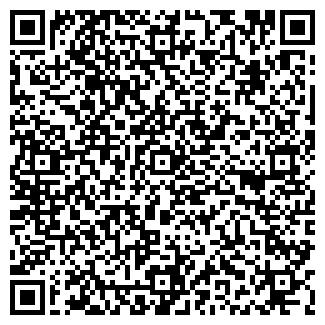 QR-код с контактной информацией организации ВА-БАНК