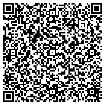 QR-код с контактной информацией организации ВИЦ БАЙКАЛИНФО
