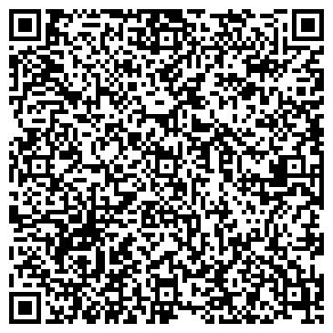 QR-код с контактной информацией организации ВОСТОЧНО-СИБИРСКИЙ НЕМЕЦКИЙ ИНФОЦЕНТР НП