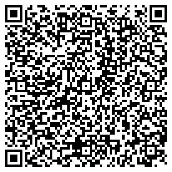 QR-код с контактной информацией организации ИРКУТСКИЙ ОБЛАСТНОЙ СОЦИОЛОГИЧЕСКИЙ ЦЕНТР