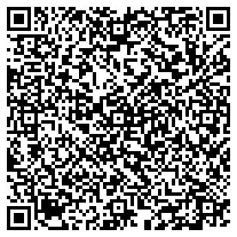 QR-код с контактной информацией организации ИРКУТСКИЙ РЕГИСТР