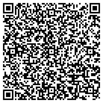 QR-код с контактной информацией организации МИККОР-ИРКУТСК, ООО