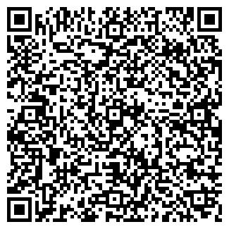 QR-код с контактной информацией организации НЕСС