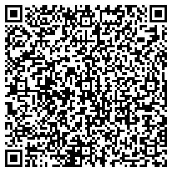 QR-код с контактной информацией организации СИБВНЕШТРАНС