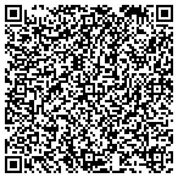 QR-код с контактной информацией организации СИБИРСКОЕ ИНФОРМАЦИОННОЕ АГЕНТСТВО, ООО