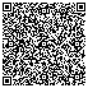 QR-код с контактной информацией организации СИБСНАБИНФОРМ