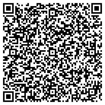 QR-код с контактной информацией организации СИБТРАНСПРЕСС, ЗАО
