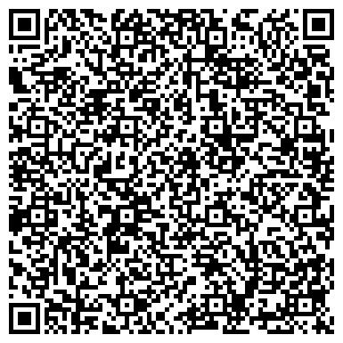 QR-код с контактной информацией организации ПРИАРАЛЬСКИЙ НИИАГРОЭКОЛОГИИ И СЕЛЬСКОГО ХОЗЯЙСТВА