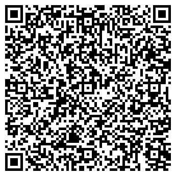 QR-код с контактной информацией организации ОАО ИРКУТСКИЙ ДОМ ПЕЧАТИ