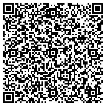 QR-код с контактной информацией организации ООО ПРИНТ ЛАЙН