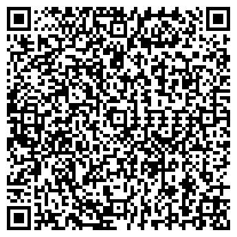 QR-код с контактной информацией организации АРТ-ПРЕСС, ООО