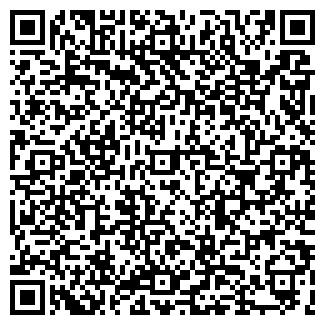 QR-код с контактной информацией организации БОМИК, ЧП