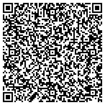 QR-код с контактной информацией организации РУХ ЮРИДИЧЕСКАЯ КОМПАНИЯ