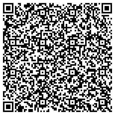 QR-код с контактной информацией организации ОБЛИНФОРМПЕЧАТЬ-МЕЖДУНАРОДНЫЙ ДЕПАРТАМЕНТ, ЗАО