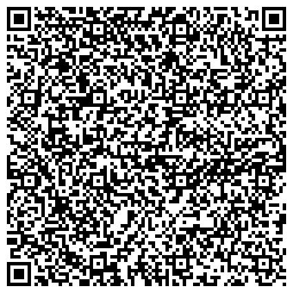 QR-код с контактной информацией организации ПЕЧАТНЫЙ ДВОР, ЧП