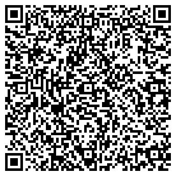 QR-код с контактной информацией организации ПОЛИГРАФИКА, ООО
