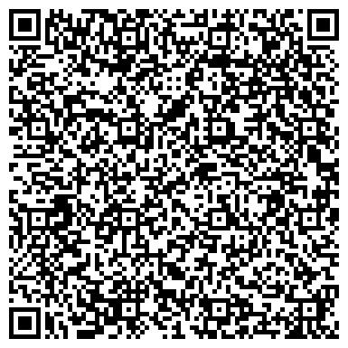 QR-код с контактной информацией организации ПЧЕЛА РЕКЛАМНОЕ АГЕНТСТВО ИРКУТСКОЕ ПРЕДСТАВИТЕЛЬСТВО