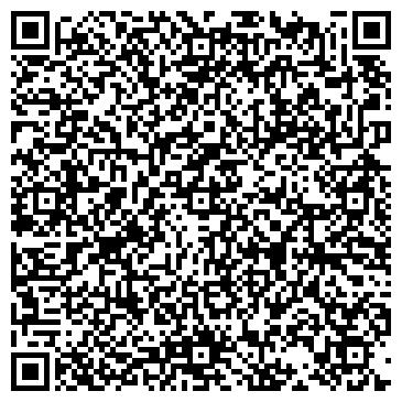 QR-код с контактной информацией организации РАДИАН РЕКЛАМНО-ПОЛИГРАФИЧЕСКИЙ ЦЕНТР, ЗАО