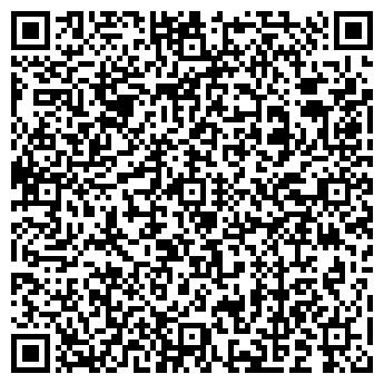 QR-код с контактной информацией организации РИП АГЕНТСТВО, ООО