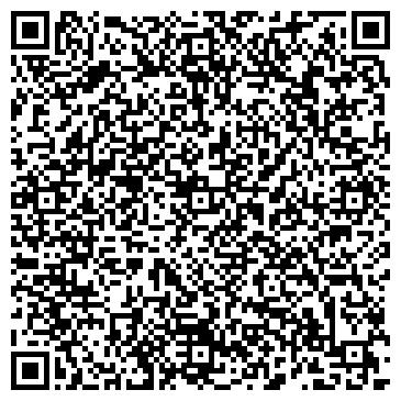 QR-код с контактной информацией организации СТУДИЯ ЦВЕТНОЙ ПЕЧАТИ И ДИЗАЙНА, ООО
