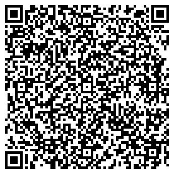 QR-код с контактной информацией организации АРТ БИЗНЕС ЛЕДИ