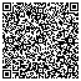 QR-код с контактной информацией организации NOVA NUTRIA