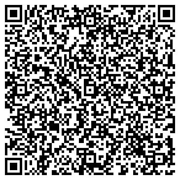 QR-код с контактной информацией организации ПУТЬ К ЗДОРОВЬЮ