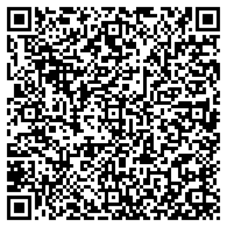 QR-код с контактной информацией организации КИНОМОСТ