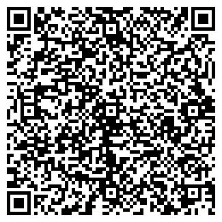 QR-код с контактной информацией организации CPICA
