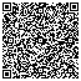 QR-код с контактной информацией организации SWEETFLOWER