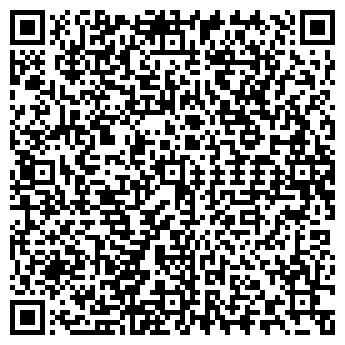 QR-код с контактной информацией организации BITWAY