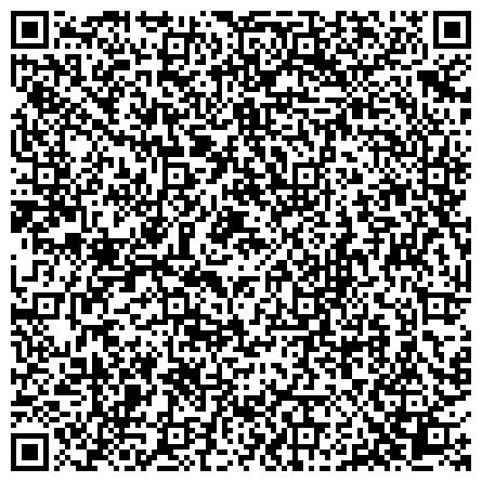 QR-код с контактной информацией организации ДЕПАРТАМЕНТ ЖИЛИЩНОЙ ПОЛИТИКИ И ЖИЛИЩНОГО ФОНДА Г. МОСКВЫ, отдел по работе с населением Алексеевского района