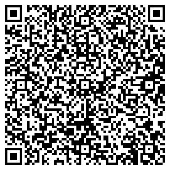QR-код с контактной информацией организации ООО ФОНТАН СИТИ