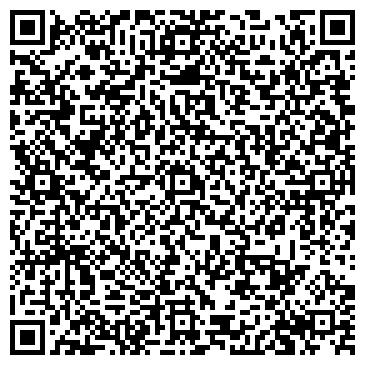QR-код с контактной информацией организации ГУП АЛЕКСЕЕВСКАЯ АВТОБАЗА