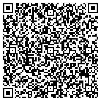 QR-код с контактной информацией организации КАРГОМ