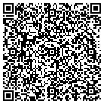 QR-код с контактной информацией организации DIAMOND FAMILY