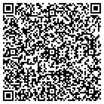QR-код с контактной информацией организации ТОРТУГА-ТУР ТК