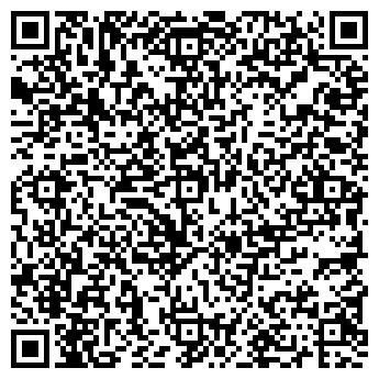 QR-код с контактной информацией организации БайтПарк