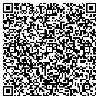 QR-код с контактной информацией организации ЭЛЕКТРОУСТАНОВКА