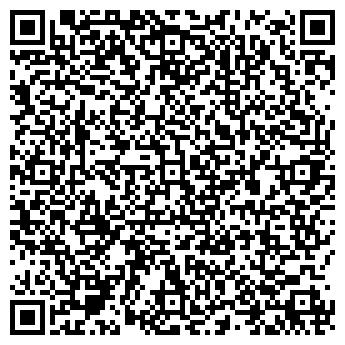 QR-код с контактной информацией организации ФГУП ЛЕЧМИНРЕСУРСЫ