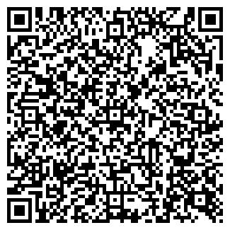 QR-код с контактной информацией организации НОВЫЙ РЕСУРС