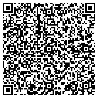 QR-код с контактной информацией организации АЛЕКТРИОН ТЭК