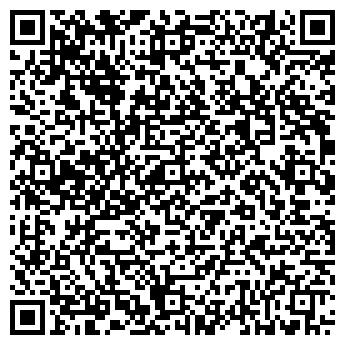 QR-код с контактной информацией организации АПК-ФОРМА