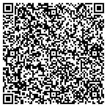 QR-код с контактной информацией организации ООО ФАСТ ИНЖИНИРИНГ