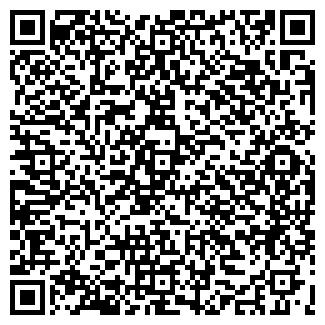 QR-код с контактной информацией организации ДИСКОМ