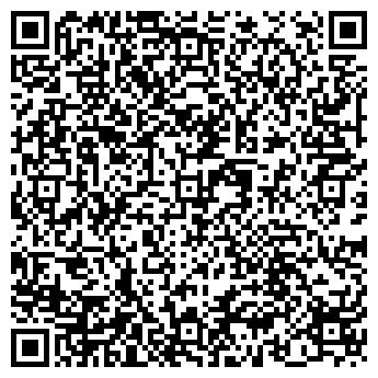 QR-код с контактной информацией организации ООО ТЭССЭНЕРГО