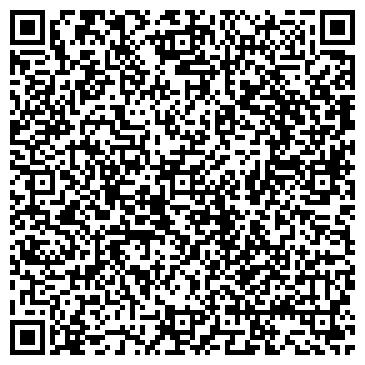 QR-код с контактной информацией организации ООО ЭКОСЕРВИС-ПЛЮС