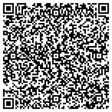 QR-код с контактной информацией организации ЧАСОВОЙ САЛОН