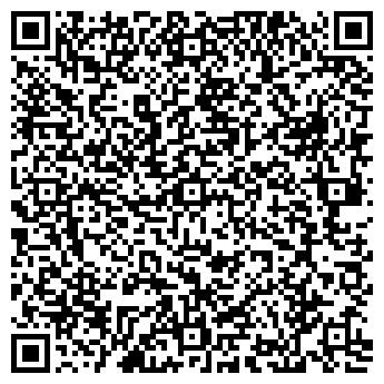 QR-код с контактной информацией организации ДИНЕЛЬ МГК